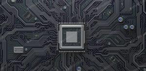 semiconductor半導體美股台積電