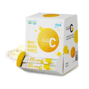艾多美維它命Catomy vitaminC