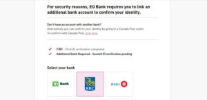 eq網路銀行註冊教學加拿大8eq-bank-saving-account