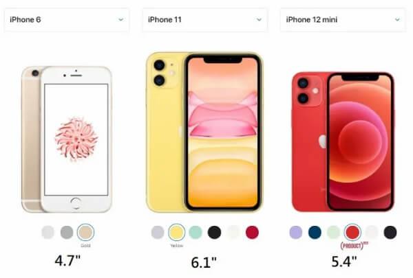 投資蘋果美股股票賺到1支蘋果手機iphone 12 mini